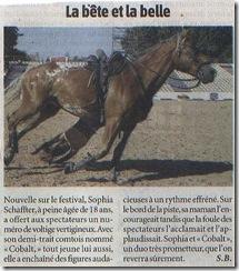 sophia sur Quobalt à Equestria